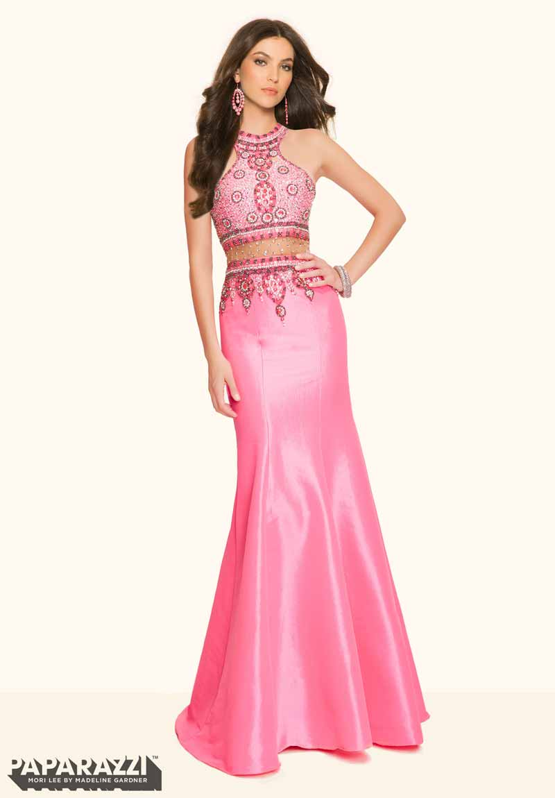 Único Ann Taylor Prom Dresses Adorno - Colección de Vestidos de Boda ...