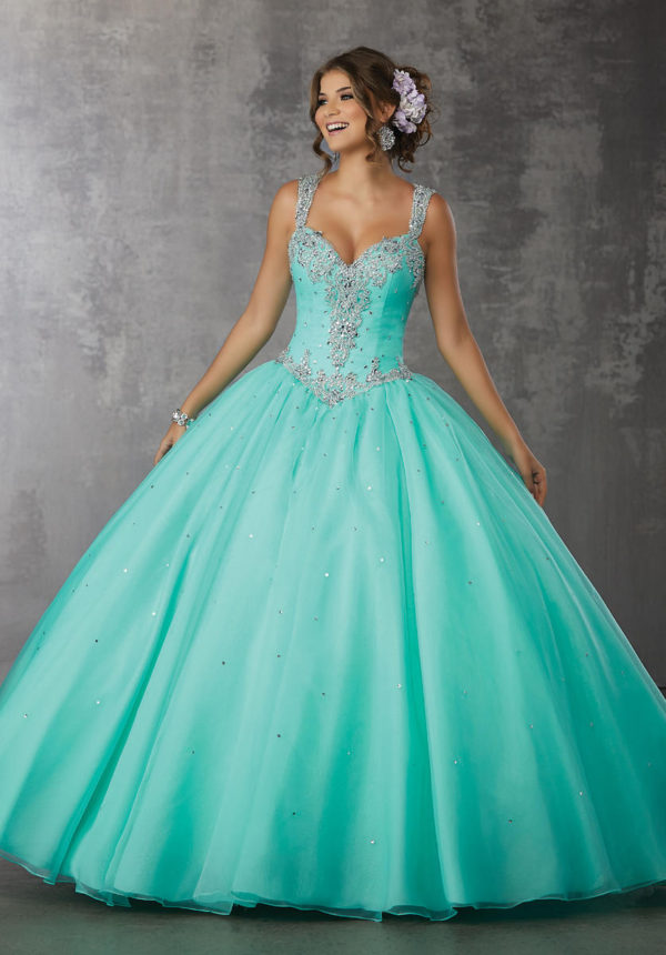 quinceanera, ballgown, toledo, mori lee 60037, quinceañera dress